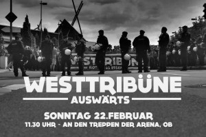 Punktesammeln in Oberhausen
